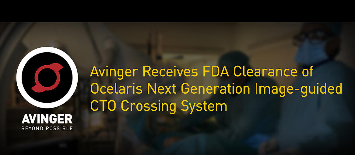 Ocelaris FDA Clearance